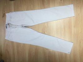 Marc O'Polo Cargo Pants white-natural white cotton