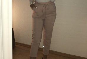 Pull & Bear Spodnie materiałowe Wielokolorowy