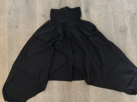 Bloomers black cotton