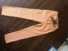 Pantalón elástico multicolor