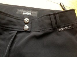 Air Field Jersey Pants black polyester