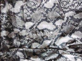 H&M Pantalone cinque tasche grigio-beige chiaro