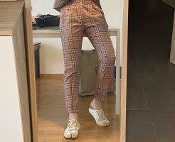 Converse Pantalón de cintura alta multicolor