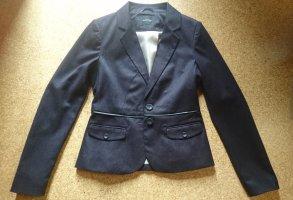 Orsay Traje de pantalón azul oscuro