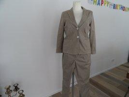 Tuzzi Tailleur pantalone multicolore Cotone