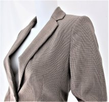 H&M Pantalón de vestir multicolor Poliéster