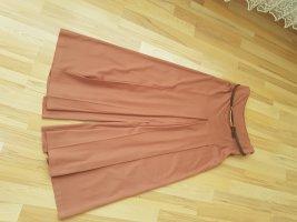Modanisa Spodnie palazzo brązowy