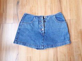 Hosenrock aus Jeans