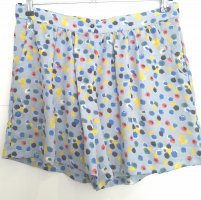 Influence Short Trousers multicolored