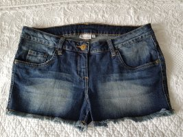 Blue Motion Hot pants blauw