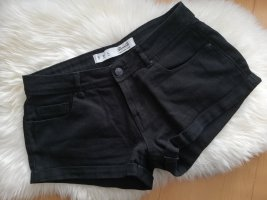 Hot Pants Denim
