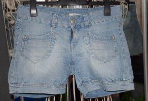 Hot Pants * Esprit * Hellblau * Gr. 27