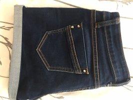 Hot Pants Jeans kurze Hose