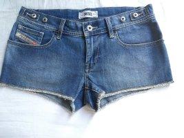 Hot pants von Diesel Gr.26