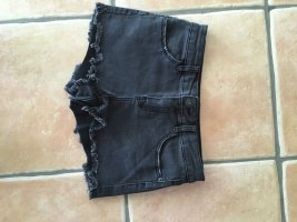 Pimkie Denim Shorts black