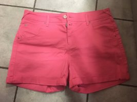 Hotpant Only pink in Größe 40