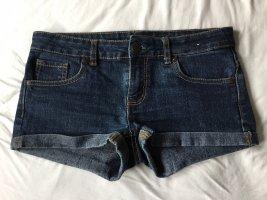 Primark Shorts dark blue