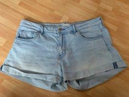 Hotpants hell