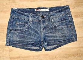 Hotpants Jeans Shorts von Only NEU in W27