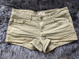 Hotpants Shorts kurze Hose