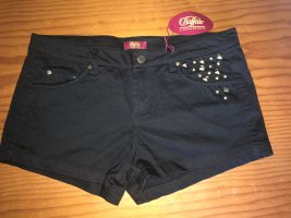 Hotpants/Shorts schwarz, Buffalo London