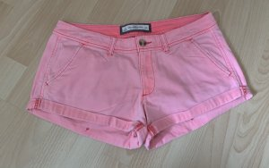 Hotpants von Abercrombie & Fitch