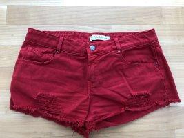 Hotpants Zara Trafaluc (36)