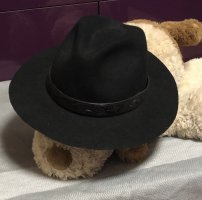 Htc Panama Hat black