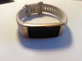 Huawai Band 3 Pro gold