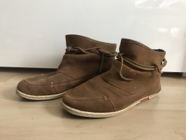 HUB Boots 39