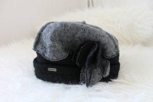 Hübsche Filz-Mütze