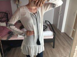 Aniston Blouse blanc-noir