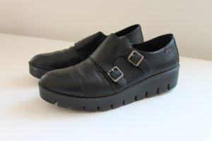 Hübsche Plateau Schuhe