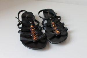 Hübsche Sandalen