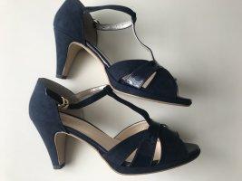 Hübsche Sandalen Gr. 37