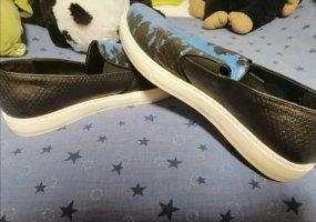 Hübsche Sneakers.