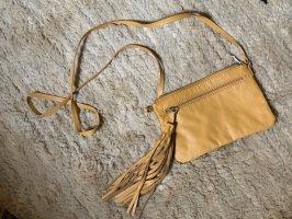 H&M Mini Bag gold orange