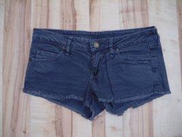 Hüft-Hotpants, Grau, Gr.34, Mango Jeans (237-GV)