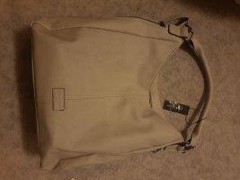hüftgold berlin, Handtasche, Tasche, greige, groß, neu