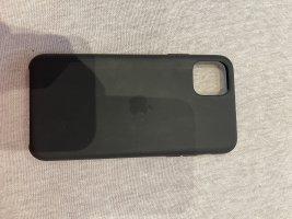 Apple Carcasa para teléfono móvil negro