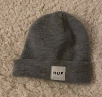 HUF Fabric Hat silver-colored