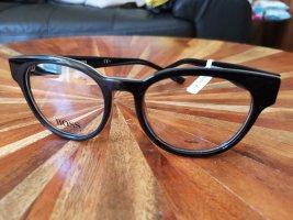 BOSS HUGO BOSS Glasses white-black