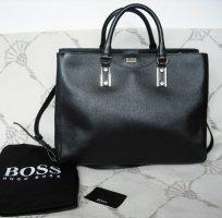 Hugo Boss Draagtas zwart-goud