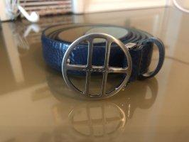 Hugo Boss Waist Belt dark blue