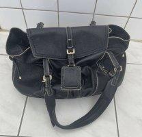 Hugo Boss Handtasche / Tasche schwarz