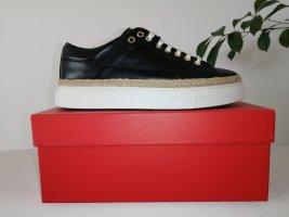 HUGO BOSS  Hochwertige Sneaker aus Leder (39)