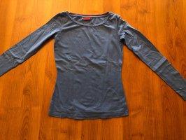 Hugo Boss Langarm Shirt Rundhals