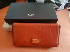 Hugo Boss orange portmonee