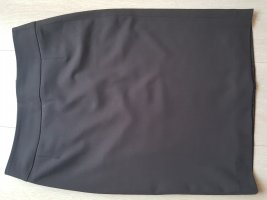 Hugo Boss Spódnica midi ciemnobrązowy