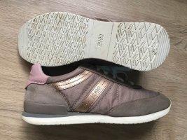 HUGO BOSS Sneakers neuwertig